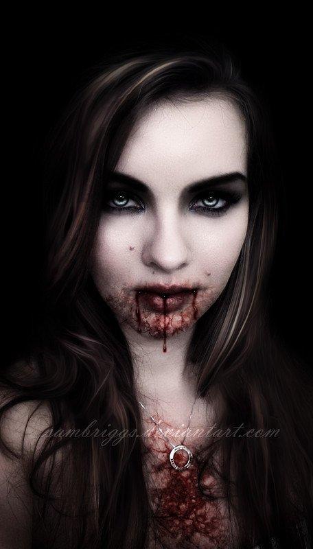 Blood Delectation