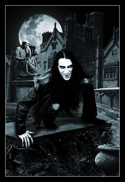 Gothiques Mâles