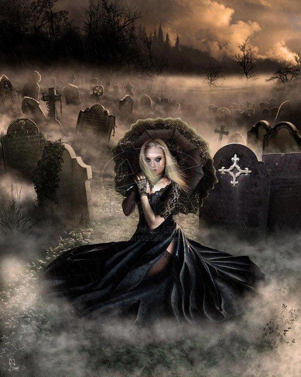 Dark Dreams Part1