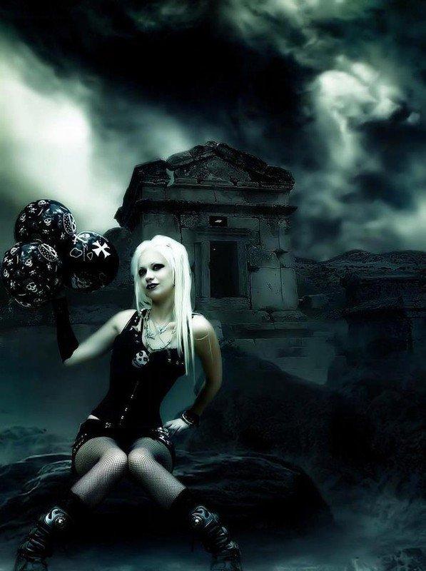 Dark Dreams Part2