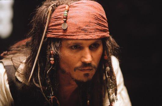 Pirates des Caraïbes ce soir,Film culte:)
