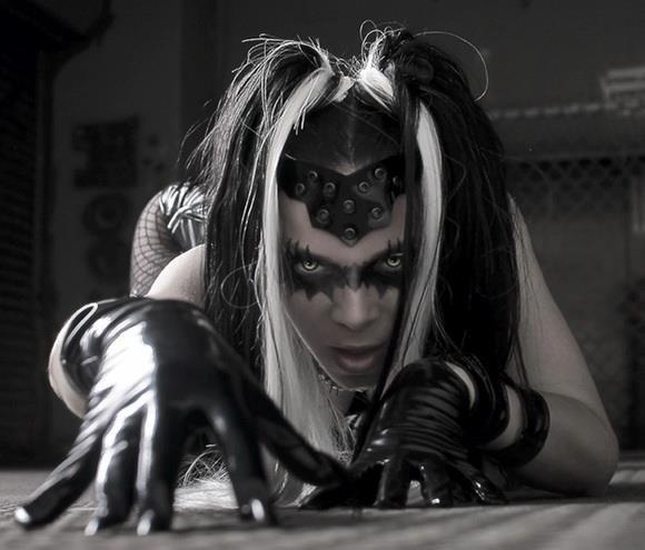 Goth & Girls