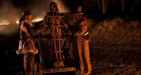La Véritable Histoire des Sorcières de Salem
