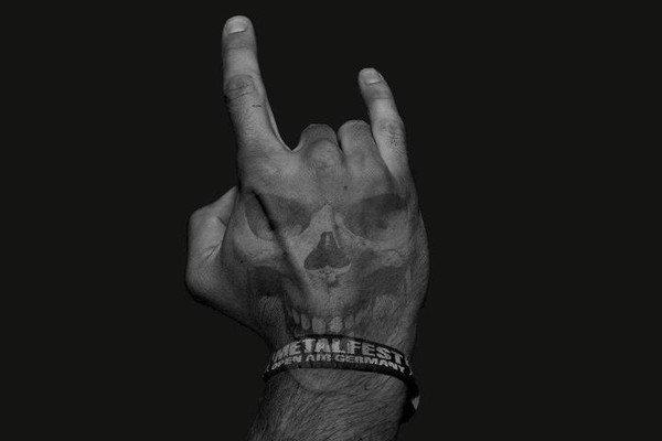 Rock in my Blood 2