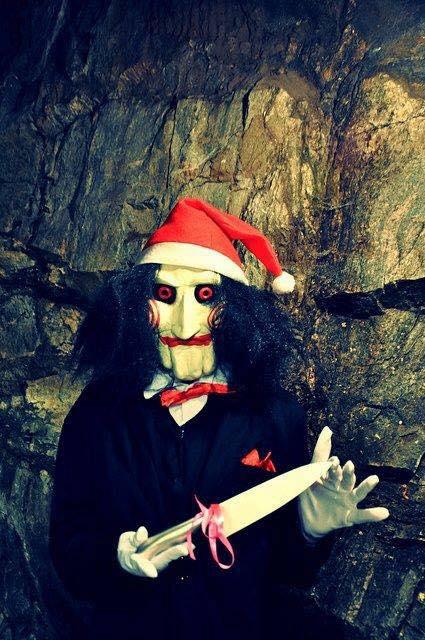 Joyeuses Fêtes à tous mes ptits Monstres!