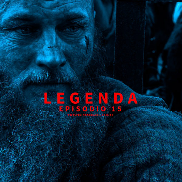 Vikings Saison 4:La Mort de Ragnar