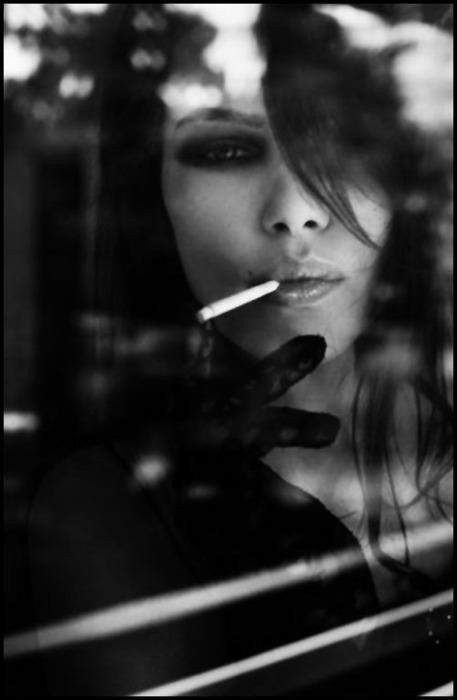 Sensual Smoke