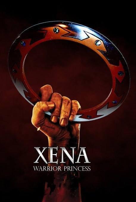 Xena & Gabrielle - My Immortal: More Beautiful Love of TV