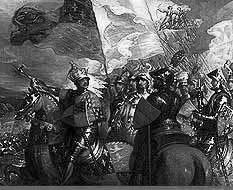 La Légendaire Jeanne D'Arc
