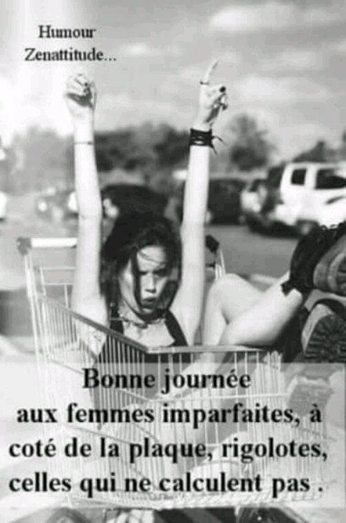 N'oubliez pas,le 8 mars Journée de la Femme !!!