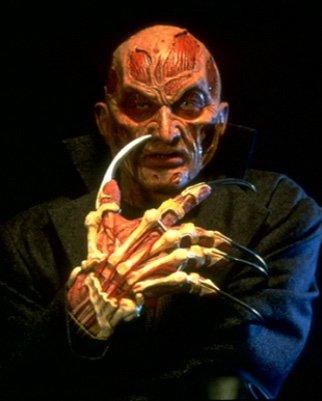 Freddy vous souhaite un bon dimanche 😉