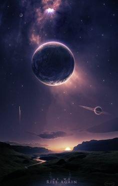Beauté Astrale