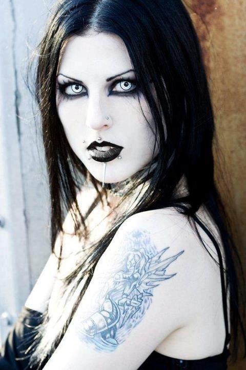 Dark Goth World