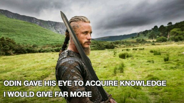 Viking : Best tv show