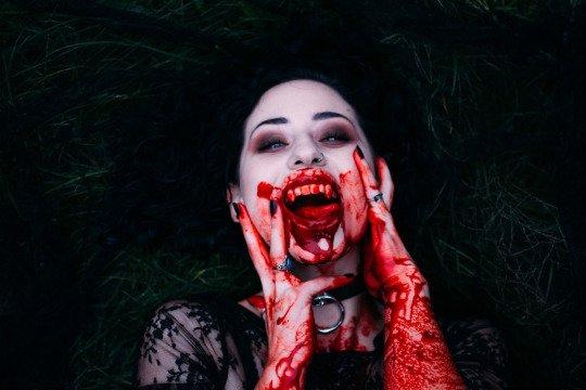 Bloodlust Ever