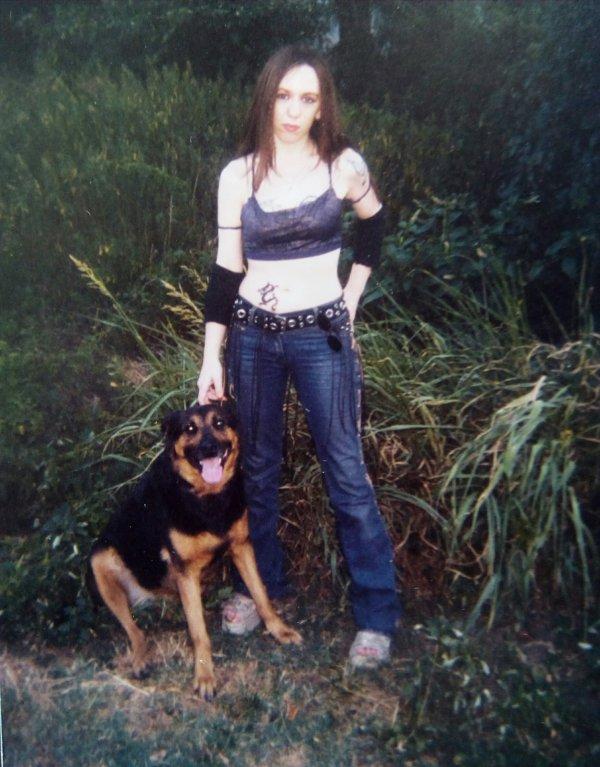 Memories Part2: Mes animaux