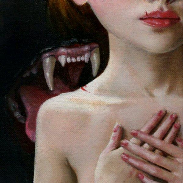 Bite (photo censurée par Sky !mdr)