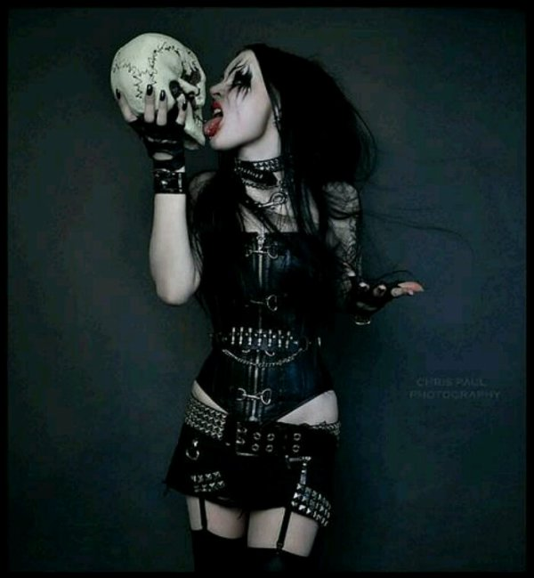 Gothic and Bloody