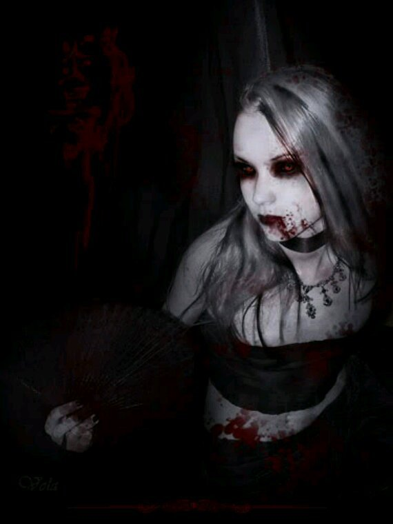 In Blood I trust