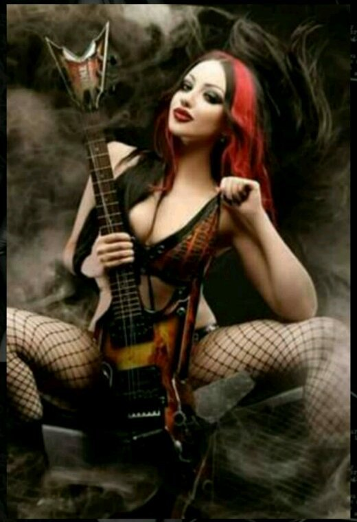 Rock in my blood Best of