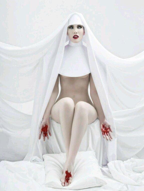 Fucking Nuns,Les Nonnes de l'Enfer!