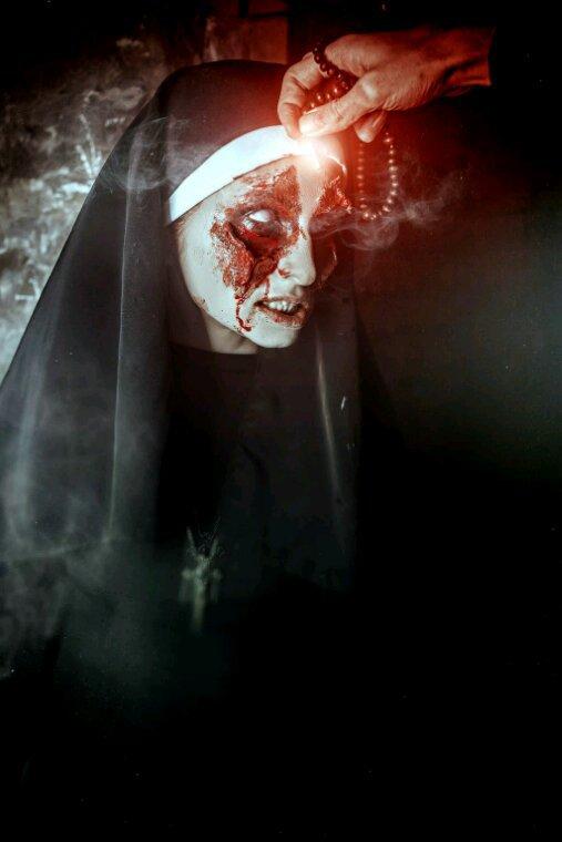 Nuns of Hell