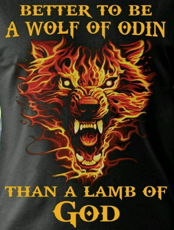 Pour mon ami OdinRock