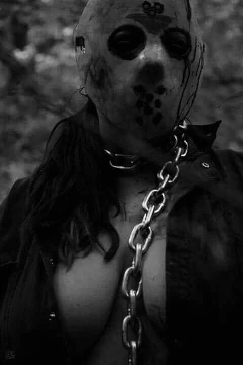 Goddess of Dark Ages