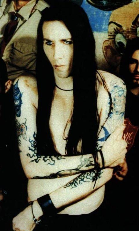 Manson Decadence