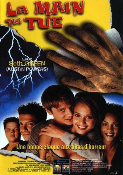 La Main qui Tue (Idle Hands,1999)