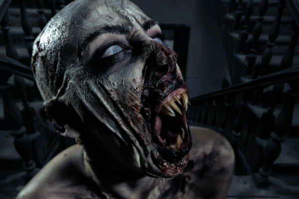 Vampiresque sanglante
