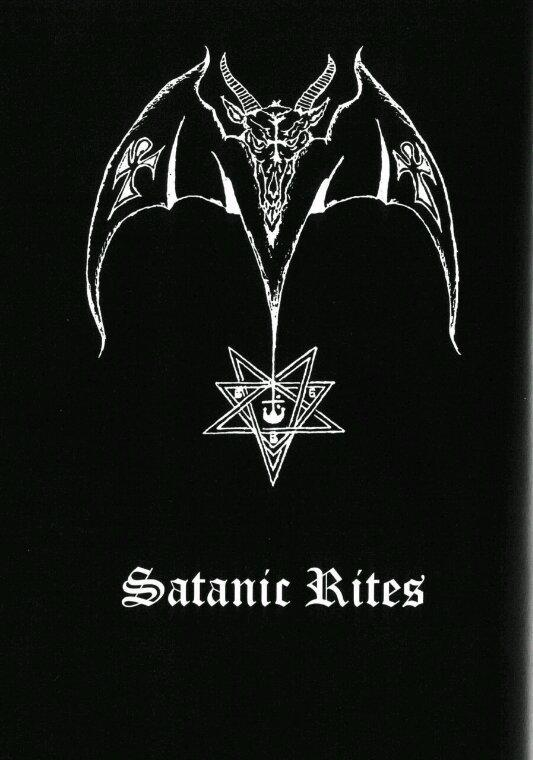 Ave SatanaS !