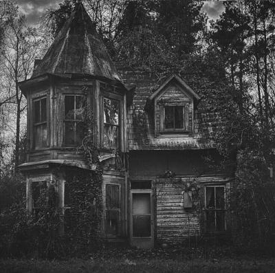 Les Maisons Hantées les plus célèbres