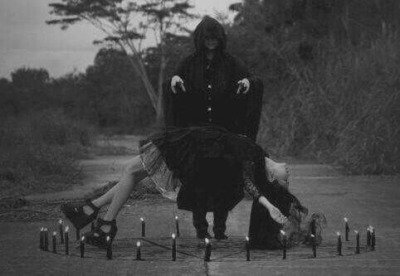 Witches of Samonios