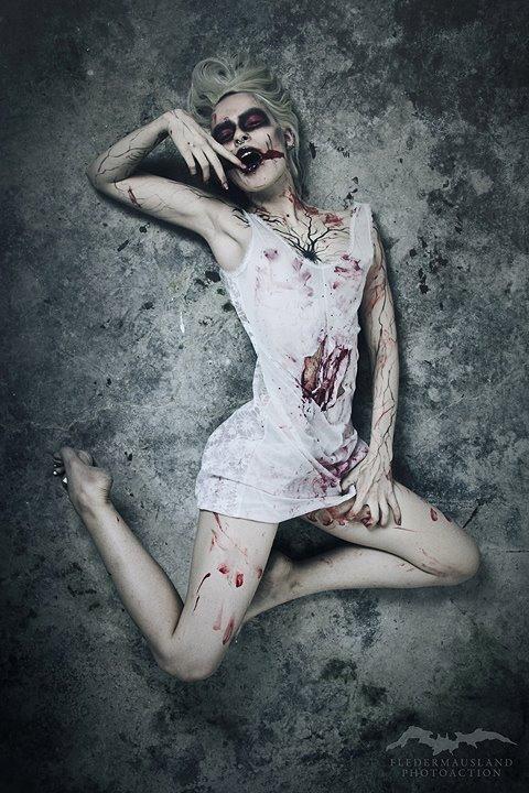 Zombie,les origines d'une réalité devenue fiction