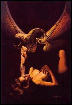 Discours de Démon