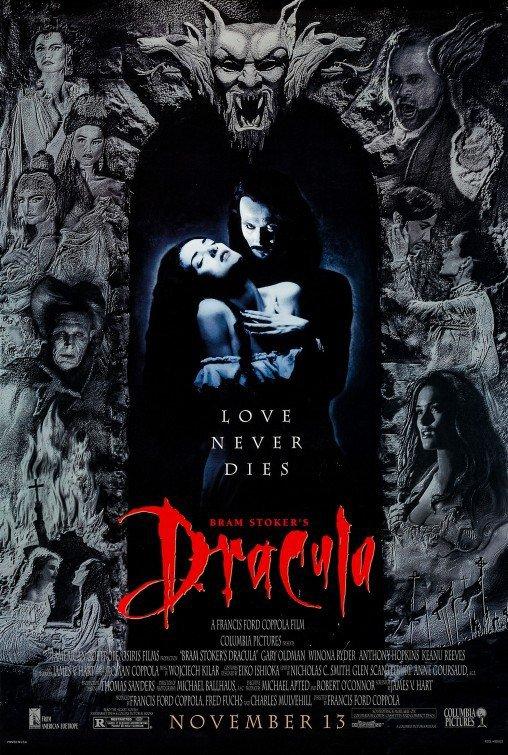 Le Dracula de Coppola,un chef d'oeuvre ,1e partie