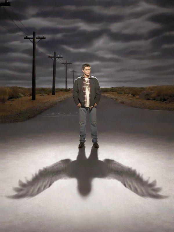 I love Dean Winchester