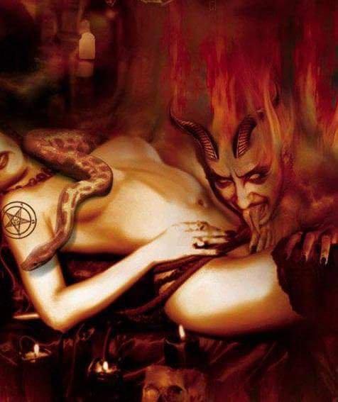 Love my Hell
