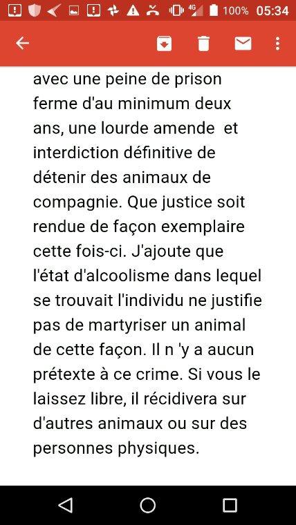 Partager la pétition. · Ardennes : justice pour le chien assassiné, attaché derrière un véhicule · Change.org