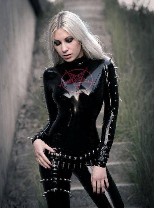 Satanic Girls as Hell