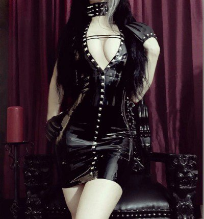 Goth Styles