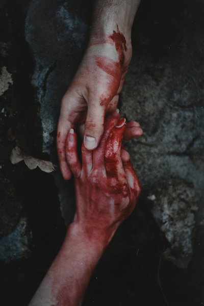 Blood Fetish