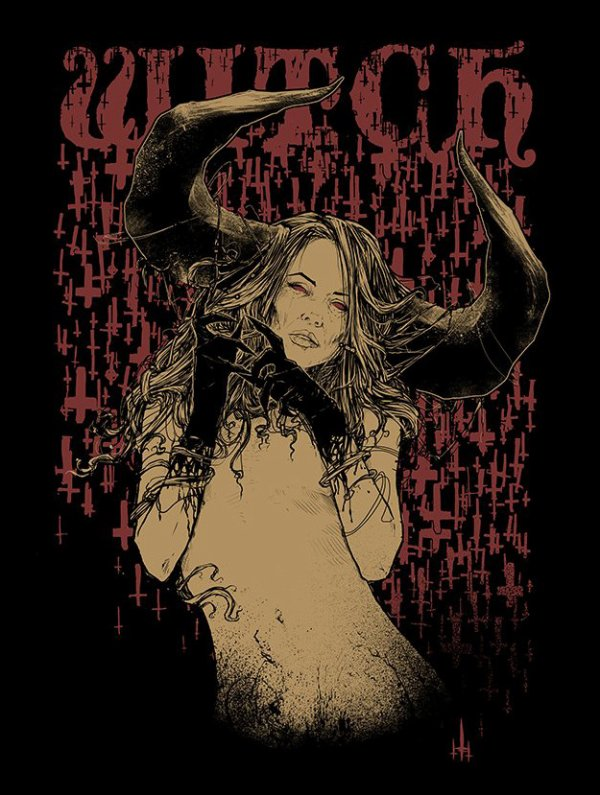 Evil Femina