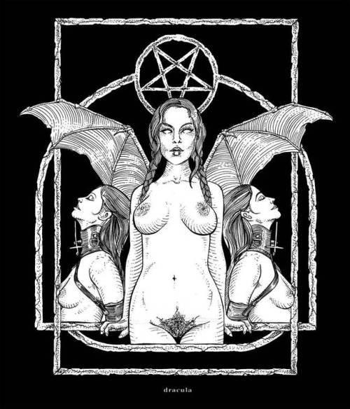 Devil want Lust