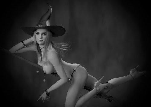 Lovin' Witches