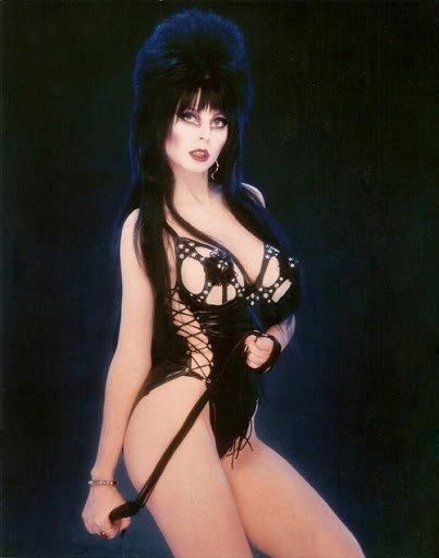 Elvira Sexy