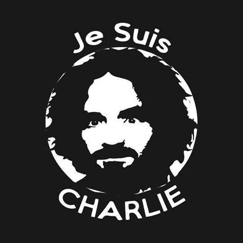 Charlie Manson et La Famille