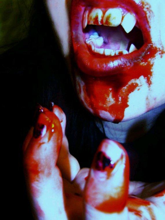 Blood Addict