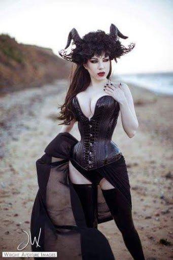Dark Sexy